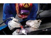 Aluminium Tig welding Service,Mig welding professional GND Motors