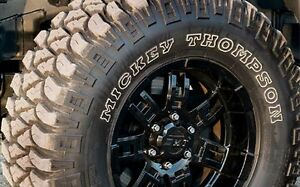 Mickey Thompson All Terrain Tires - Installation & Financing