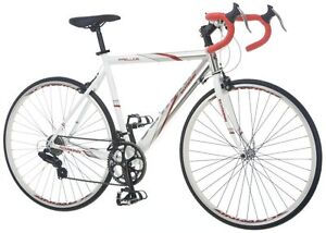 Schwinn 700C Prelude Men's Drop Bar Road Bike/Bicycle