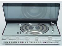 Bang & Olufsen Beocenter 3500 Stereo Turntable (needs stylus) Radio Amplifier Working.