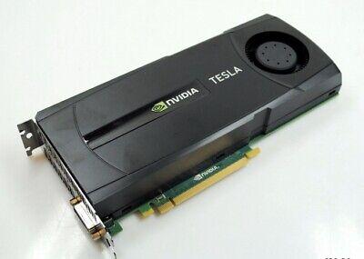PNY NVIDIA Tesla C2075 (6144 MB) (TCS2075-PB) Grafikkarte