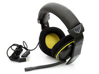 Corsair H1500 headphones for sale - barely used and in perfect condition.