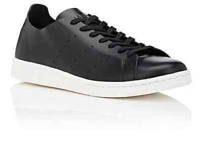 NEW ADIDAS BARNEYS NEW YORK DECONSTRUCTED LEATHER STAN SMITH SNEAKER US 6.5 UK 6