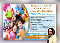 Are you getting maximum grant for your kids?