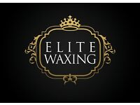 Kim Lawless trained, Hollywood/Brazilian Hot Wax, based in Larkhall, South Lanarkshire.
