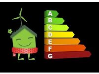 EPC Energy Performance Certificates, fully qualified DEA / GDA