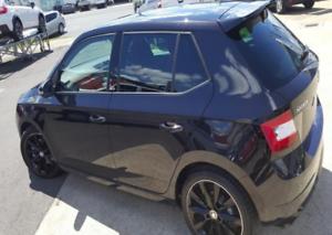 From $87* per week on finance 2016 Skoda Fabia Hatchback