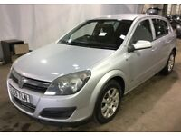 VAUXHALL ASTRA 1.4 CLUB 16V TWINPORT 5d 90 BHP SERVICE RECORD ++ 2 PREVIOUS KEEPER