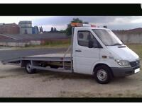 Recovery service milton keynes from £25