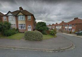 3 Bed Semi-Detached House, IP3, Ipswich