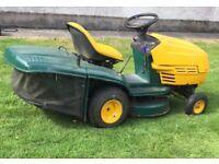 Yardman Ride on lawnmower