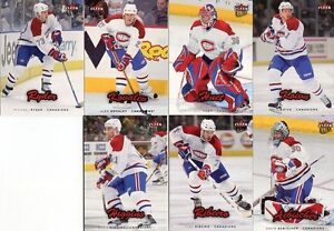CARTES DE HOCKEY * 2006-07 Fleer Ultra * Sidney Crosby*