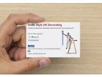 Painting & Decorating (HomestyleUK)