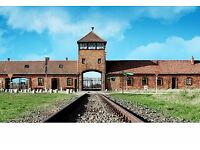 Tour from Krakow to Auschwitz, Salt Mine, Zakopane - transport in Poland - hire car with driver