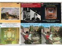 Classical Records Job Lot