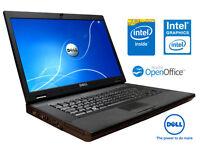 Dell Latitude 15Inch Laptop E-Series - Office - AntiVirus - Intel 4.0Ghz