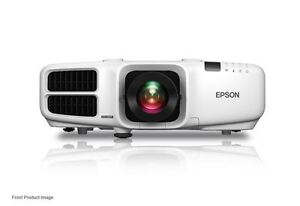 Epson PowerLite Pro G6570WU Video Projector Kitchener / Waterloo Kitchener Area image 3