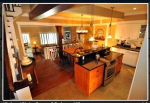 Lake of Bays cottage for rent