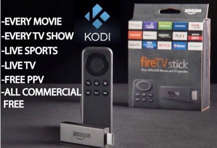 Fire Stick Sky Sports Movies Tv Box Sets Free Ppv No