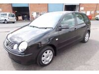 Polo Twist 1.4 VERY GOOD CONDITION