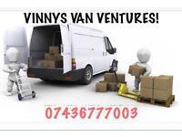 MAN IN VAN / HANDY MAN / SERVICES