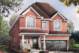 Oakville Assignment for sale. 4 bedrooms 4washrooms