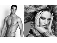 bored of your job???? BECOME A PART-TIME MODELS NO EXPERIENCE NEEDED. ALL NATIONALITIES WELCOME
