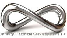 Infinity Electrical Services Pty Ltd Scarborough Stirling Area Preview