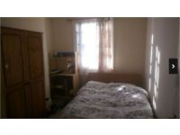 Short-term furnished double room on London Road available through early August 2016