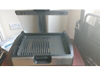 Silvercrest kitchen tools tabletop barbecue