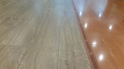 FLOORING LAMINATE OR TIMBER Wentworthville Parramatta Area Preview
