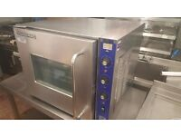 Bakers Pride COC-E1 Bakery Oven Electric