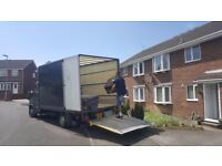 2 Man and Large Van - Removal Services - BOX VAN - Clearance - West Yorkshire to Everywhere