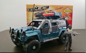G.I. Joe Retaliation Ninja Combat Cruiser