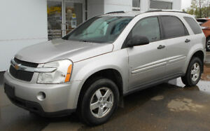 2007 Chevrolet Equinox LS SUV, PST Paid