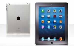 Apple iPad 3rd Generation 64GB Tablet w/ Wi-Fi + 4G