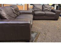 2x2seat sofa set