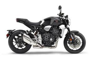 2019 Honda CB1000R ABS