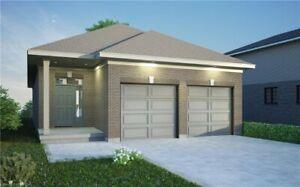 New 1 floor bungalow, great price!  67485722