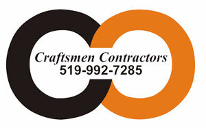 Craftsmen Contractors - $500 All season Grass Cutting Windsor Region Ontario image 4