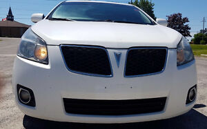 2009 Pontiac - MANUAL - Extra, Extra Clean