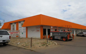 1,428 SF OFFICE/WAREHOUSE FOR SALE/LEASE