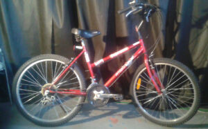 Super cycle cruiser unisex bicycle in great shape