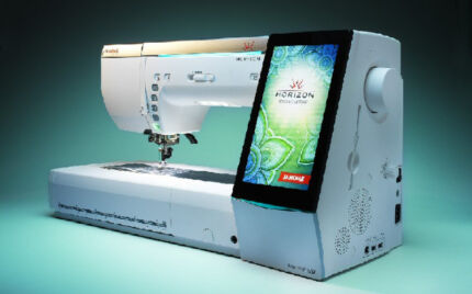 Janome horizon 15000  model sewing machine (New) Glen Waverley Monash Area Preview