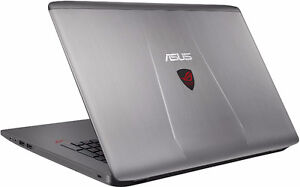 "ASUS Republic of Gamers 17.3"" Laptop"