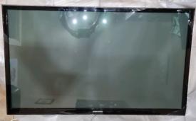 """Samsung 59"""" Plasma TV (PS59D550C1K)"""