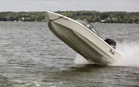 Fast and High performance Boats on display at RPM Havelock