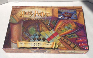 Harry Potter And The Sorcerer's Stone Mystery At Hogwarts game London Ontario image 1