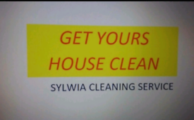 Sylwia cleaning services