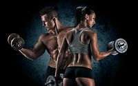 PERSONAL TRAINER AND FITNESS INSTRUCTOR